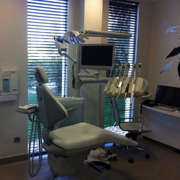 Instalación en clínica dentales desde Servicio técnico TR